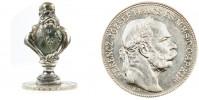 MINIATURA FRANT. JOSEF I. - 1913 KB