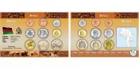 Sada oběžných mincí MALAWI
