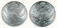 1 TOLAR 1780 - NOVORAŽBA (LEVANTSKÝ)