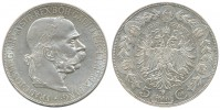 5 KORUNA 1900 FRANTIŠEK JOSEF I. (1848 - 1916)