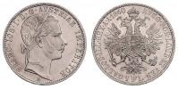 1 ZLATNÍK 1860 A FRANTIŠEK JOSEF I.