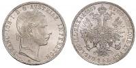 1 ZLATNÍK 1859 A FRANTIŠEK JOSEF I.